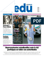 PuntoEdu Año 15, número 479 (2019)