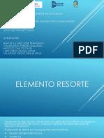 Elementos Tipo Resorte, Barra y Viga (2)