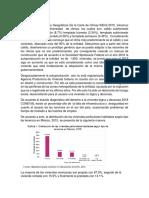 Investigación de vivienda social en México