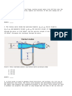 Bernoulli Quiz Questions