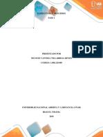Estructura y Principios