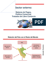 12.Sector Externo