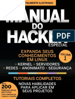 Manual linux