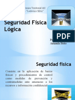 Seguridad Física y Lógica1