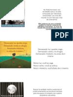 Frases Claudio Naranjo