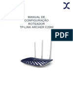 Manual Tp Link