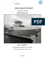 55 Nordhaven Sample Survey