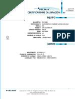 Cc 166333 Certificado de Calibracion Manómetros_17025