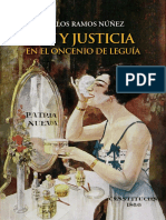 Ley y Justicia Introduccion