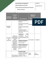 CronogramaActividadesLegislacionTuristica