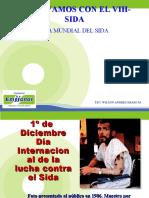 Deberes y Derechos Sexuales y Reproductivos-Derechos de Las Personas Con Vih Sida y El Dia Mundial Del Sida 16
