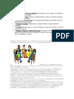 Un Assessment Center Es Una Sesión en La Que Se Evalúa El Perfil Competencial de Un Participante a Través de Múltiples Herramientas y Con La Participación de Varios Consultores