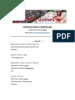 Milf Resort Build 4.1 Walkthrough