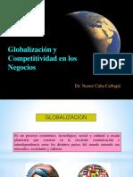 Globalizacion y Competitividad en Los Negocios