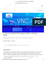 How to Install and Configure VNC on Ubuntu 18.04 _ DigitalOcean