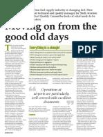 Jet Fuelhandler Article