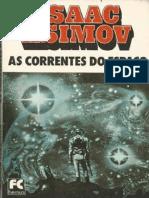 As correntes do espaço