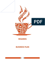 Bussiness Plan - Coffee Shop