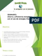 Seminario Energía Limpia-JManrique2016