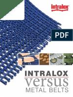 Metal+Belts+vs+Intralox+Plastic