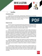Ficha Del Mediador Mi Hermano Arbol