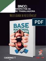 BNCC caderno 1