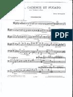 Dutilleux trombone