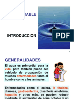 Agua Potable Introduccion.ppt