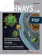 SABiosciences Pathways Issue 7