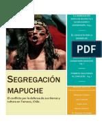 segregacion mapuche