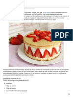 Cocinandoenmarte.com-Tarta Fraisier