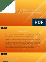 SEDILE y CEFES en Chile