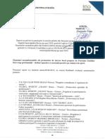 Raport Atribuire Cluburi Sportive Si Asociatii Sportive Primăria Buzău 2019