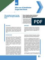 Lectura Medicina Legal