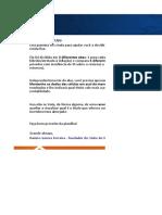 LEGAL Planilha Comparativa CDB LCI LCA Tesouro Direto