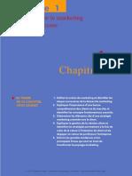 Principes de Marketing - Amstrong Et Kotler _chap01