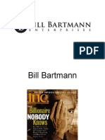 Bill Bartmann - Self Esteem Workbook