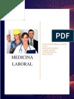 Medicina Laboral