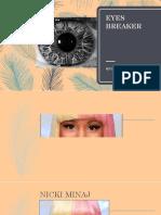 the eye ppt