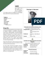 Domingo Mercante wiki