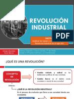 Ppt 14 - Revolución Industrial