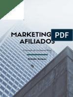 Marketing de Afiliados - Los NR - Brandon Enriquez