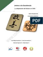 Adaptación Del Kaizen en Chile
