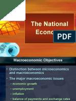 The Macro Economy