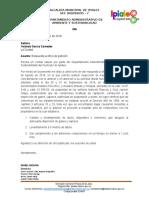 Atencion PQR Emisiones Atmosfericas
