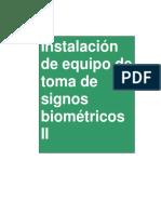 Biométricos Ver 2.0