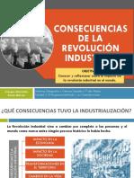 Ppt 15 - Consecuencias de La Revolución Industrial