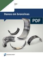 Danos Em Bronzinas 924790