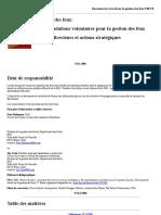 La Gestion Des Feux_ Recommandations Volontaires Pour La Gestion Des Feux - Principes Directeurs Et Actions Stratégiques.pdf0