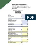 Actividad Semana 2 Analisis Financiero